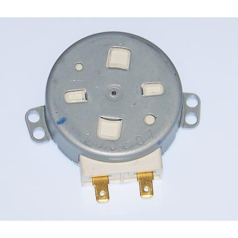 New OEM Panasonic Microwave Plate Turntable Motor For NNSU686S, NN-SU686S