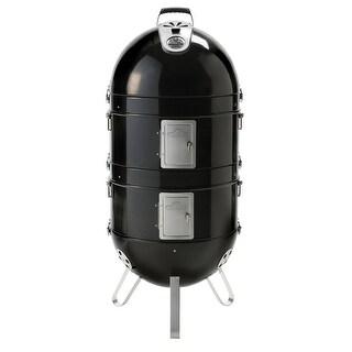 Napoleon AS300K-1 Apollo Smoker - Black