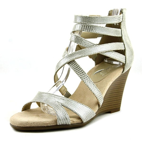 Aerosoles Glossary Women Pearl Snake Sandals