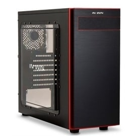 In-Win Case IW-703 ATX Mid Tower 1/0/(6) Bay USB 3.0 HD Audio Retail