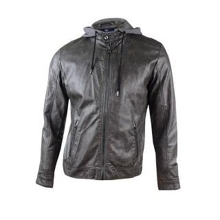 Buffalo David Bitton Men's Jajest Jacket (Ardent, S) - ardent