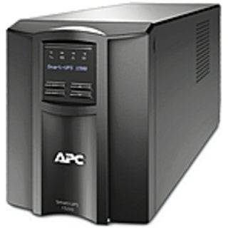 APC by Schneider Electric Smart 1500VA Tower UPS - 1500 VA/980 W (Refurbished)