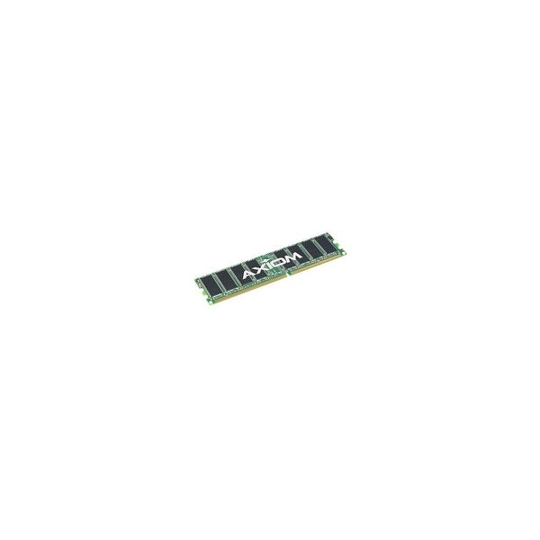 Axion 39M5815-AX Axiom 4GB DDR2 SDRAM Memory Module - 4GB (2 x 2GB) - 400MHz DDR2-400/PC2-3200 - ECC - DDR2 SDRAM - 240-pin