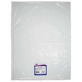 Alvin Alva Line 6855x 17 100 Rag Vellum Tracing Paper 100 Sheet Pack 8x8 Grid 18 X 24