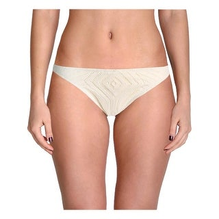Polo Ralph Lauren Womens Crochet Hipster Swim Bottom Separates