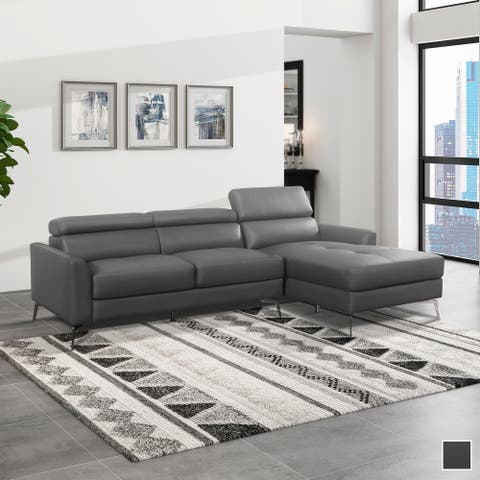 Helix Sectional Sofa Chaise