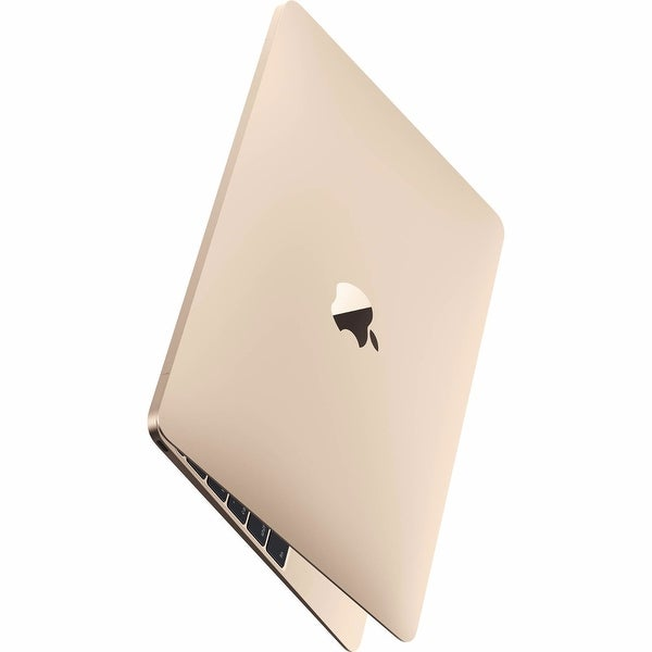 """Apple 12"""" MacBook (Early 2015, Gold, 512 GB)"""