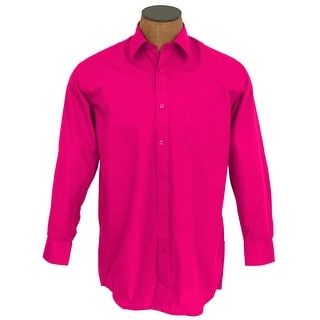 7a724d715d21 Buy Grey Dress Shirts Online at Overstock | Our Best Shirts Deals