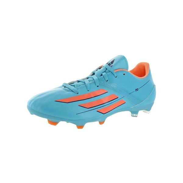 068d734ca Shop Adidas Womens F10 TRX FG Cleats Soccer Trainer - 7.5 medium (b ...