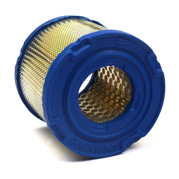 Briggs & Stratton OEM 393957S replacement filter-a/c cartridge