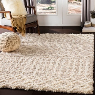 Link to Newton Moroccan Shag Area Rug Similar Items in Rugs