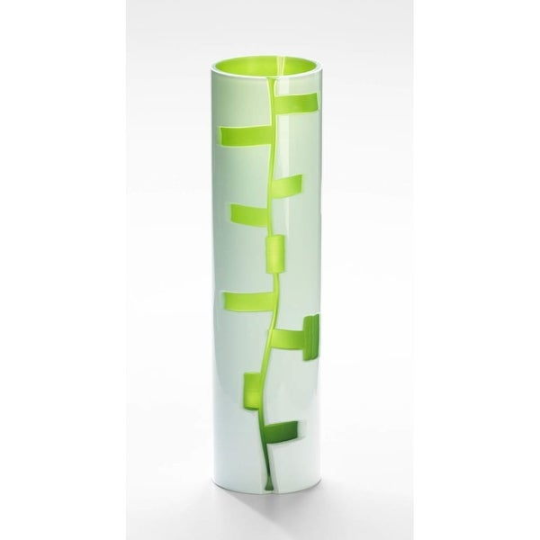 "Cyan Design 4243 16"" Medium Danish Vase - N/A"