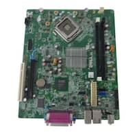 Dell Optiplex 380 SFF Computer Motherboard Mainboard 1TKCC