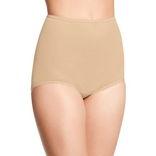 Bali Skimp Skamp Brief Panty - 9