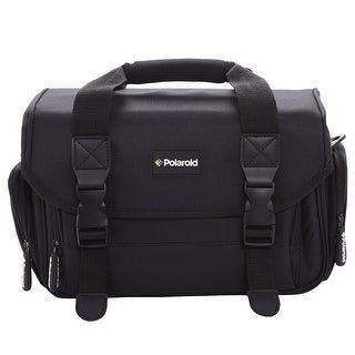 Polaroid Elite Series Deluxe Premium SLR Camera Bag