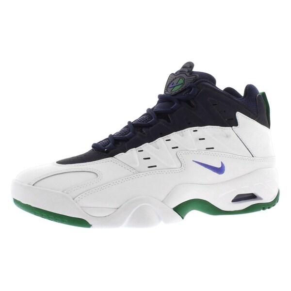 Nike Air Flare Tennis Men's Shoes - 10 d(m) us