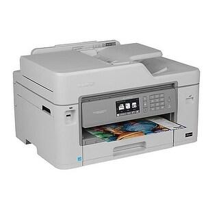 Brother Intl (Printers) - Mfc-J5830dwxl