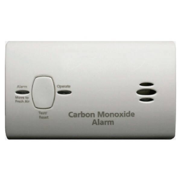 Shop Kidde 21025788 Battery Life Saver Carbon Monoxide Alarm W