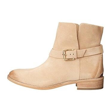 Michael Kors Women's Walton Suede Ankle Boots