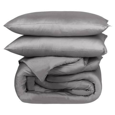 Organic Cotton Duvet Set