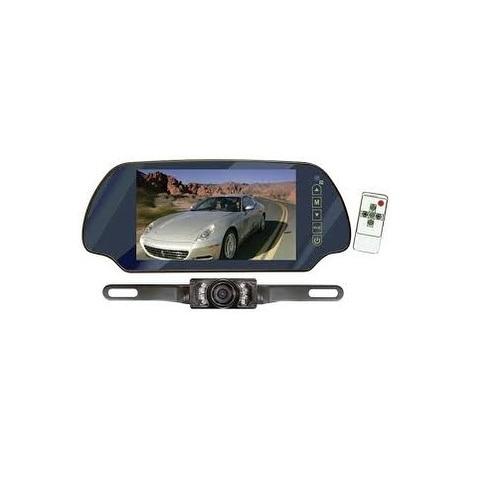 Pyle-Car Audio/Video - Plcm7200