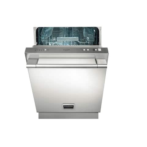 24 Inch Pro dishwasher 9 cycle SS