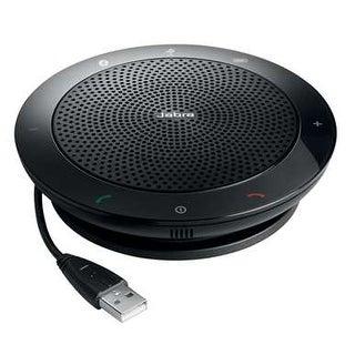 Jabra Speak 510-M Bluetooth Speakerphone 7510-109 Optimised for Microsoft Lync