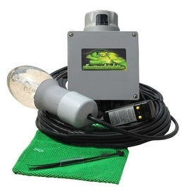 Green Monster Fishing Lights - 75' Cord