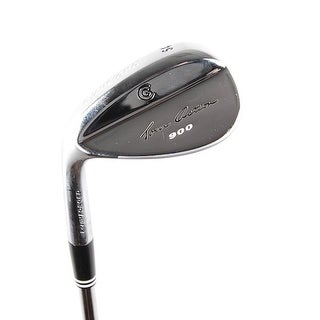 New Cleveland TA 900 Form Forged Wedge 54* FST Uniflex Steel LEFT HANDED