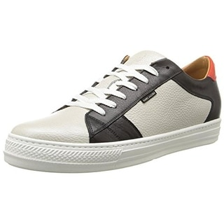 Marc Jacobs Mens Fashion Sneakers Colorblock Leather - 12 medium (d)