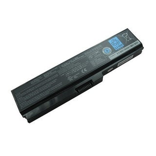 Replacement 4400mAh Toshiba PA3728U Battery for Satellite B350 / Dynabook Laptop Series