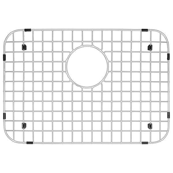"""Karran GR-3005 Stainless Steel Bottom Grid - 19-3/4"""" x 13-1/2"""". Opens flyout."""