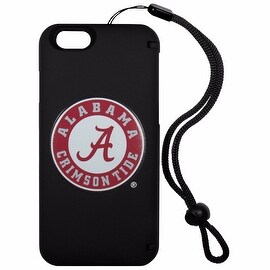 NCAA wallet/storage case for Apple iPhone 6/6s