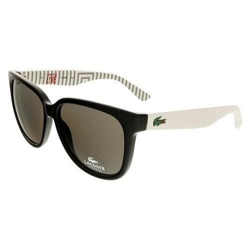 bc99ee6fde Shop Lacoste L711S Wayfarer Sunglasses - Free Shipping Today -  Overstock.com - 13402147