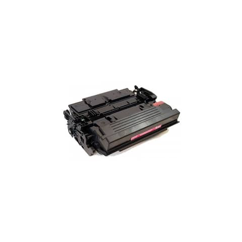 Troy 287X MICR Toner Cartridge - Black 287X Toner Cartridge