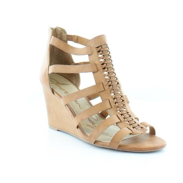 American Rag Amelia Women's Sandals & Flip Flops Natural