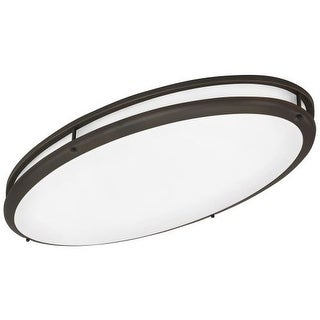 AFX CVF32232C927EN 2 Light Flush Mount Ceiling Fixture from the Covina Collection