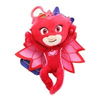 PJ Masks Plush Clip-On, Owlette - multi