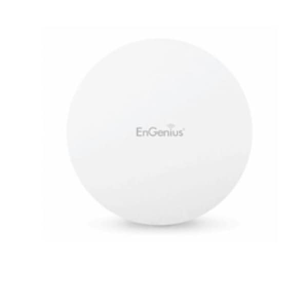 Engenius Network EWS330AP 11ac Wave 2 Managed Compact Indoor WiFi Access Point Retail - Pictured. Opens flyout.
