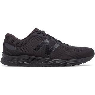 New Balance Men's Arishi Running Shoe, Black|https://ak1.ostkcdn.com/images/products/is/images/direct/cf64f749479fca2aeabd81239c8de4ed0835e0d3/New-Balance-Men%27s-Arishi-Running-Shoe%2C-Black.jpg?impolicy=medium