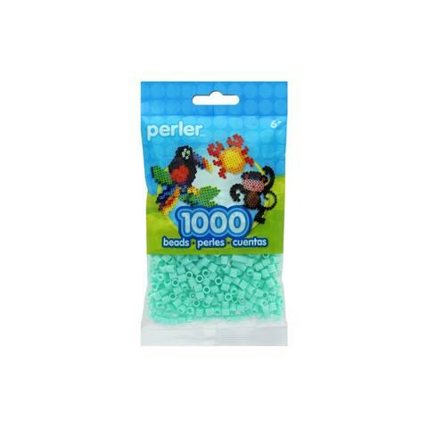 Perler Fused Bead Bag 1000pc Mint - Medium