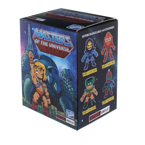 "Masters of the Universe Wave 1 Blind Box 3"" Mini Figure - multi"