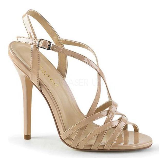 ea7eae28dea Buy Size 7 Pleaser Women's Sandals Online at Overstock | Our Best ...
