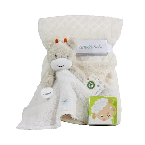 Bedtime Baby and Toddler Gift Set