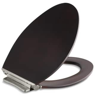 Kohler K-4761-BN Avantis Elongated Closed-Front Toilet Seat with Quiet-Close Technology and Vibrant Brushed Nickel Quick-Release|https://ak1.ostkcdn.com/images/products/is/images/direct/cf6a1899f5e80ed56ecd017015ed5fadb3ede3ee/Kohler-K-4761-BN-Avantis-Elongated-Closed-Front-Toilet-Seat-with-Quiet-Close-Technology-and-Vibrant-Brushed-Nickel-Quick-Release.jpg?impolicy=medium