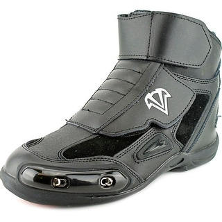 Vega Merge Leather Motorcycle Boot