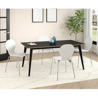 Link to Carson Carrington Dattolo Rectangular Dining Table Similar Items in Dining Room & Bar Furniture