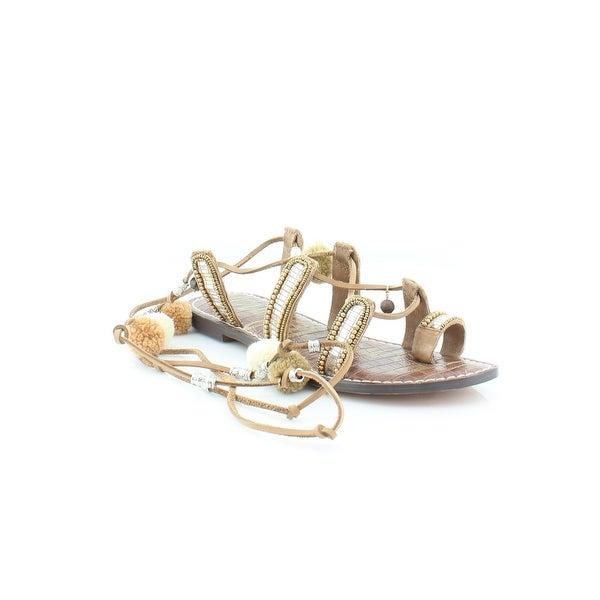 Sam Edelman Graciela Women's Sandals & Flip Flops Saddlel - 6.5