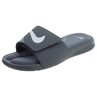 838ff4bb2a20 Shop Nike Men s Ultra Comfort Slide - Free Shipping Today - Overstock -  27095257