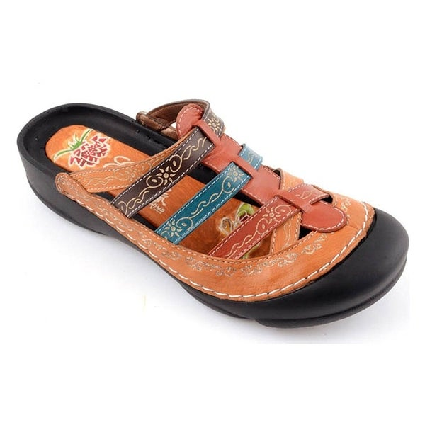 f70f84c172d0 ... Women s Sandals. Corkys Elite Rock Women  x27 s Slip On Clog Sandal